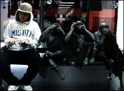 MH at black scale 400x293