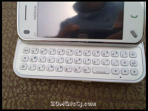 N97 Mini