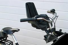 fr8-bobike-mini (@WorkCycles) Tags: bike bicycle child seat mini freight fr8 kinderzitje bobike moederfiets workcycles