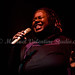 Randy Crawford @ the Hammersmith Apollo