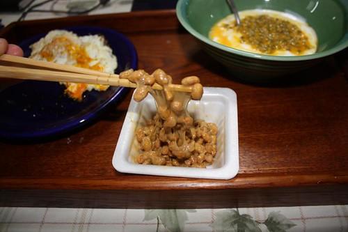 japan natto bonen