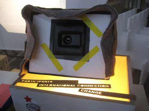 camera-holder