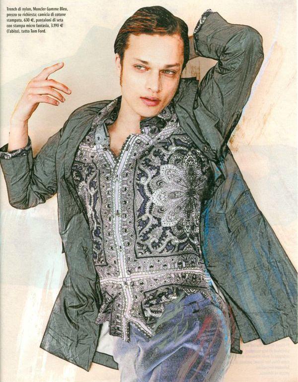Fuad Ait Aattou0100_Style Magazine Italia_Ph Mauro Balletti(I Love Models Blog)