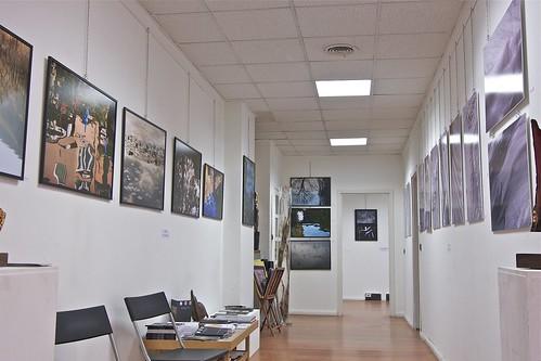 The Zamenhof Art Gallery, Milan, Italy