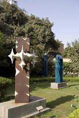 IMGP4929 (IrvineShort) Tags: sculpture art egypt cairo 1950s 1960s geziraartcentre