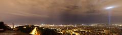 Panorama Barcelona Sonar