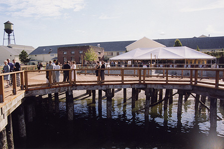 pierside dock2