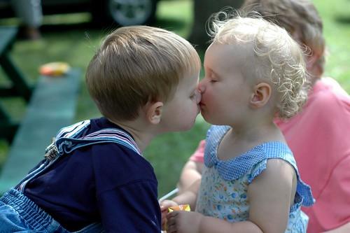 kisses!