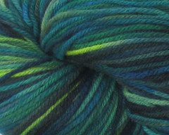 Starry Night Rambouillet Yarn (WW)