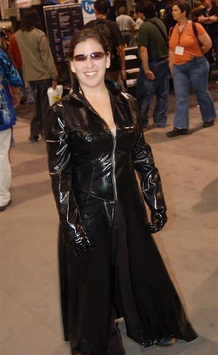 Comic Con 2007: Trinity