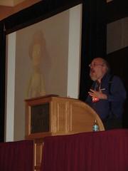 Henry Jenkins' opening keynote