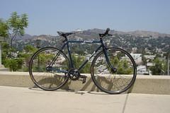 DSC08311 (burtveracruz) Tags: bicycle losangeles tommaso fixedgear