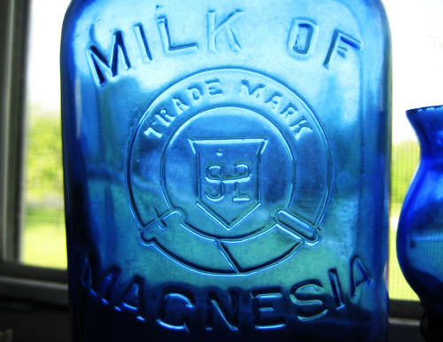 milk of magnesia por the8rgrl.