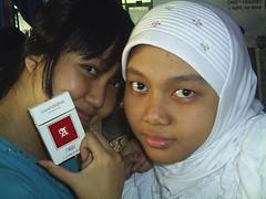 S2020150 (jilbablover) Tags: friend hijab jilbab
