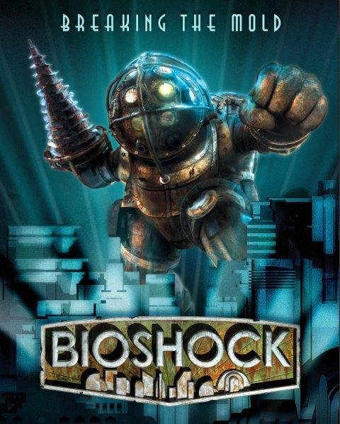 Bioshock Artbook