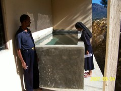 Hauba Dormitory Water Tank (cyrus_banque) Tags: dormitory hauba