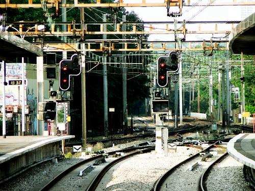 Joinville-le-pont : la Gare