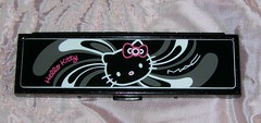 MAC Hello Kitty Too Dolly Quad