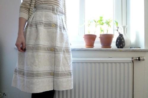 ny 50-tals kjol...