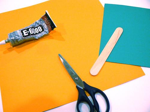 bookmark supplies
