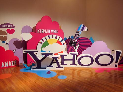Internet Week 2010