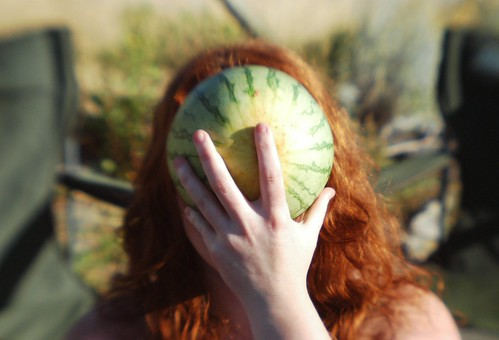Ganner-melon