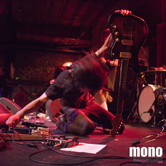 MONO at Rev Room