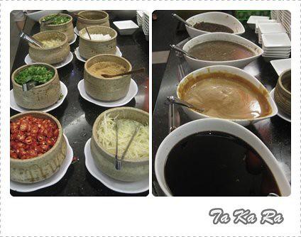 100516-Takara沾醬區