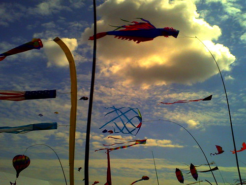 blackheath kite festival