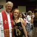 Rev. Nixon & Grace Jackson