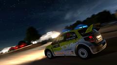 Toscana Suzuki SX4 WRC