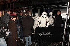 Nightkomm Januar 2010 (nightkomm) Tags: party house club starwars cologne kln electro trance progressive nachtflug sturmtruppen nighttrooper