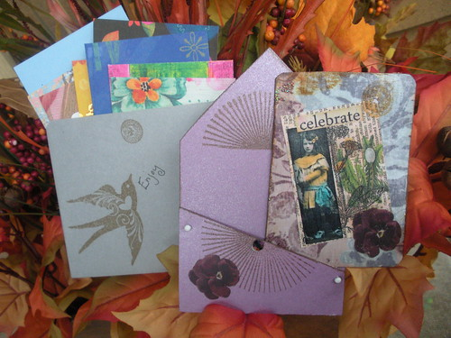 "Blissfull ATC Swap ""Open"""