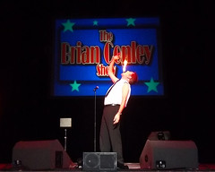 Brian Conley Hot Stuff?