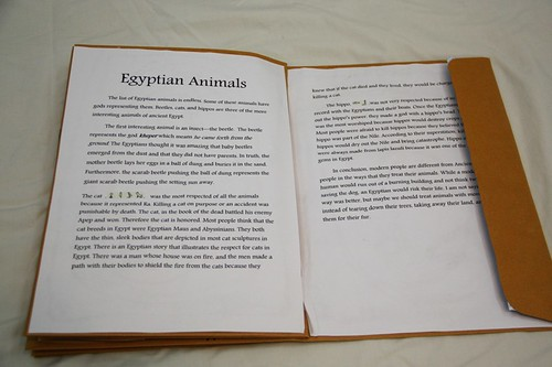 egypt essay inside 5
