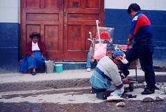 Peru - Ayacucho05 (honeycut07) Tags: 2004 peru kids america children cross south orphans solutions volunteer ayacucho cultural