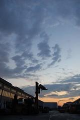 men NOT at work (Nicola Zuliani) Tags: sunrise industrial tramonto factory nicola dusk porto industrie factories lavoro marghera fabbrica fabbriche portomarghera lavoratori strumento macchinario nizu zuliani nicolazuliani nizuit wwwnizuit