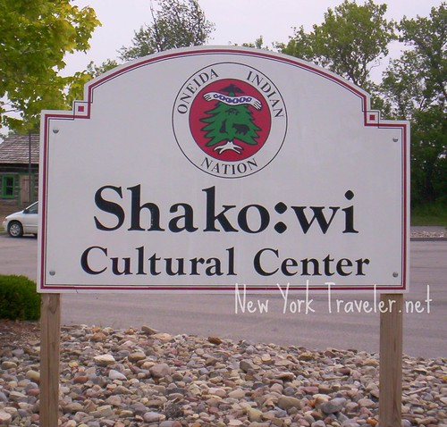 Shakowi Sign