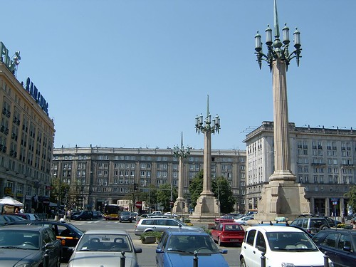 Plac Constytucji