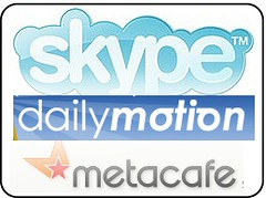 skype-dailymotion-metacafe
