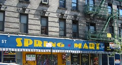 spring mart by New York Observer, on Flickr