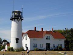 Chatham Lighthouse (kazu4313123) Tags: capecod sigma d200
