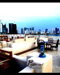 <3 Qatar ..     (D o 7 ) Tags: doha qatar cornish qtr dohaqatar blhambar