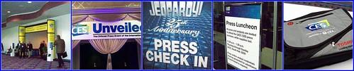 CES Press 2009