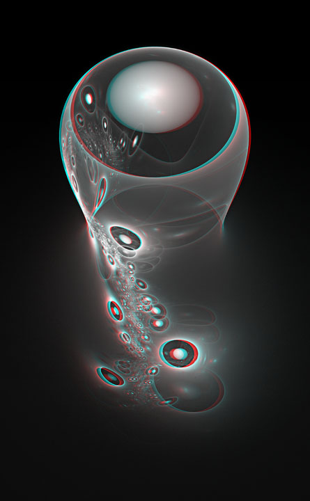 Handle anaglyph by Nicholas M Vivian