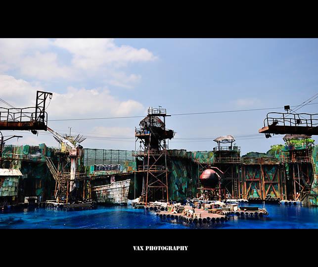 Universal Studio SG 08