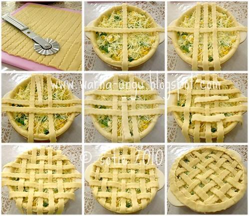 proses lattice