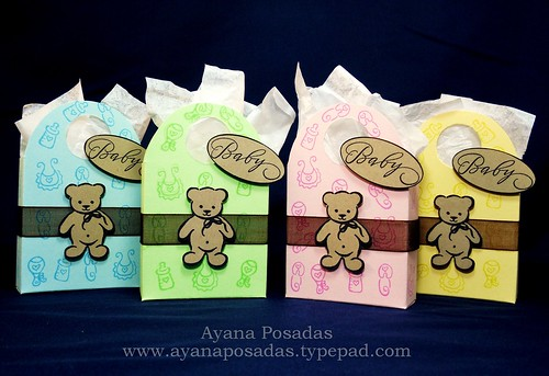 Baby Shower Favors (1)