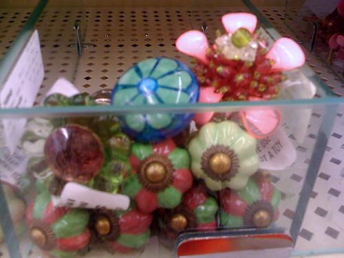 fancy knobs