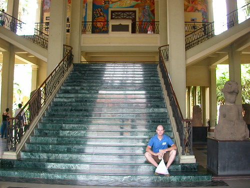 June 10 2010 Managua Museum (18)